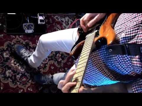 Soundblox 2 Stingray Multi-Filter: The Source Audio Demo