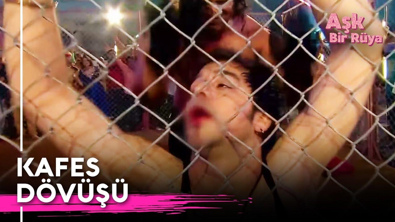 Dövüşü Bihan Kazandı | Aşk Bir Rüya Hint Dizisi 109. Bölüm