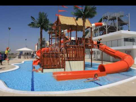 Panthea Holiday Village Water Park Resort - Hotel in Ayia Napa, Cyprus