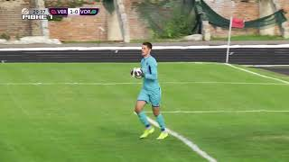 """Верес"" U21 - ""Ворскла"" U21 - 1:2 (15/09/2017 | HIGHLIGHTS)"