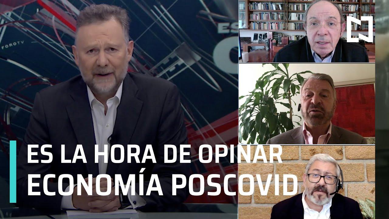 Download Es La Hora De Opinar - Programa Completo: 14 de Septiembre 2020