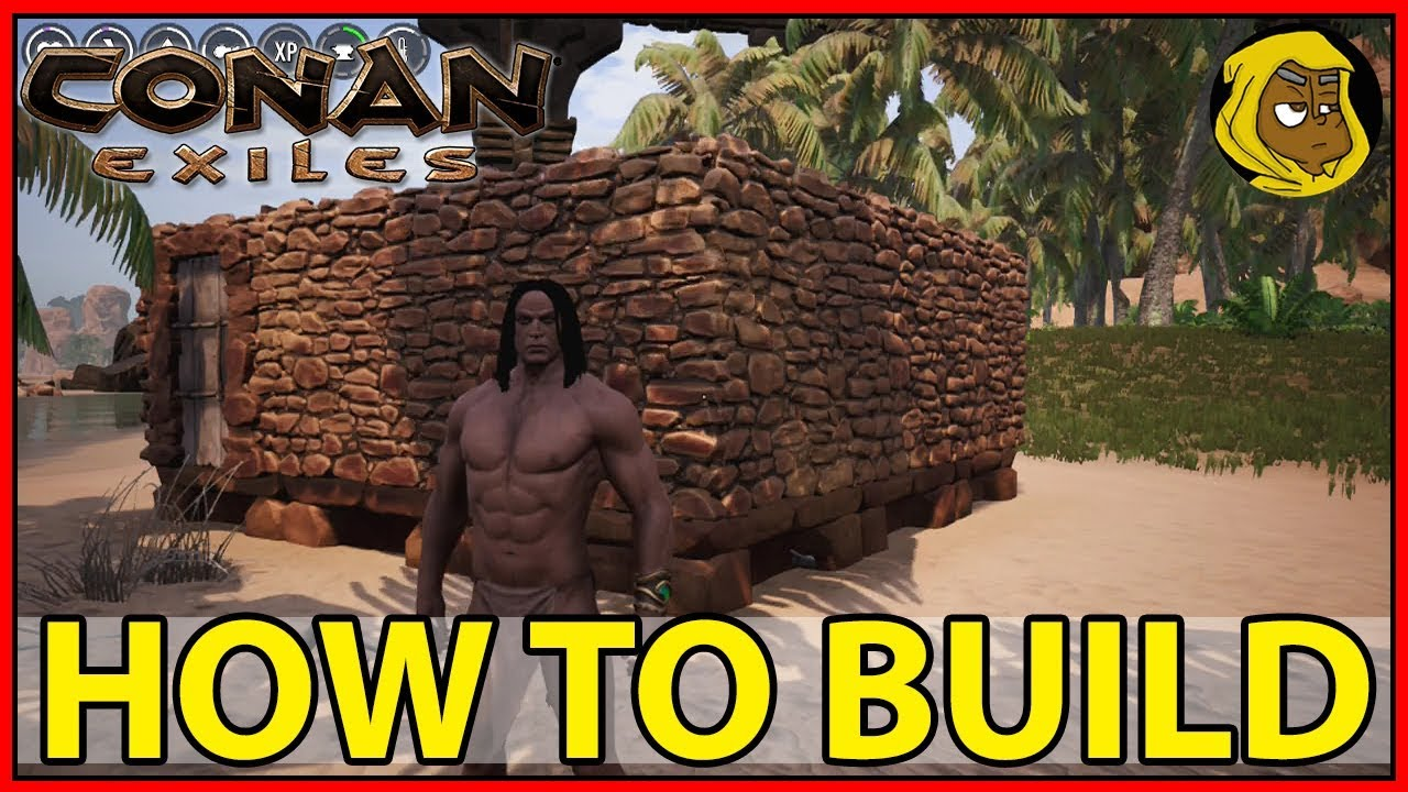 conan exiles how to learn specialist coom