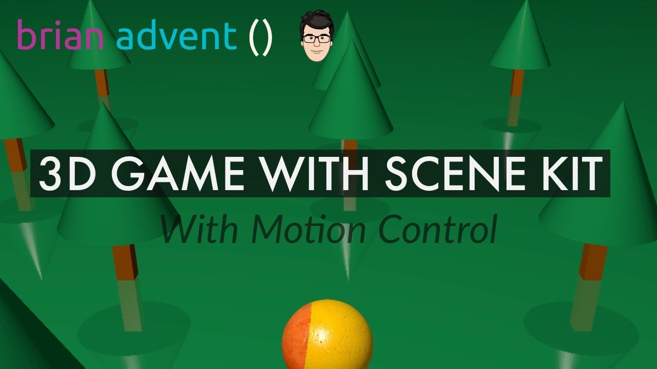 iOS Swift 4 Tutorial: Create a Cool 3D Game with Scene Kit