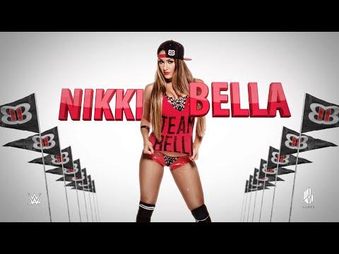 Nikki Bella - Custom Entrance Video thumbnail