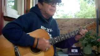 Indian Reservation Song