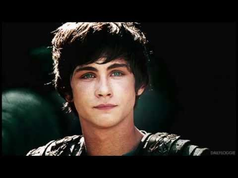 Logan Lerman Sexy Moments