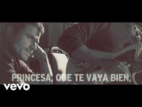 Dani Martin - Que Se Mueran de Envidia (Lyric Video)