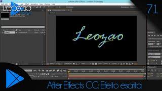 Video Como fazer efeito de escrita no After Effects CS6/CC download MP3, 3GP, MP4, WEBM, AVI, FLV Juni 2018