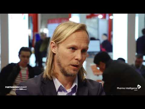 BIO-Europe® 2017: Affibody CEO on recently launched psoriasis trial