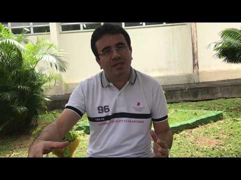 Entrevista com os alunos do Colégio Estadual Dr. Milton Dortas sobre a história de Simão Dias