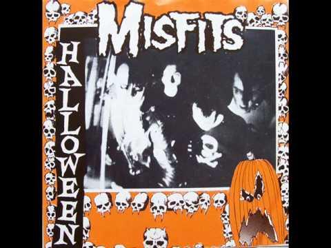 Halloween II - Misfits - YouTube