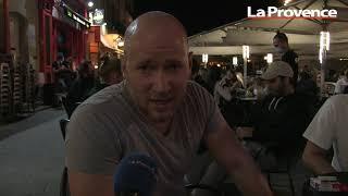 Covid : les Marseillais déçus de la fermeture des bars et restaurants