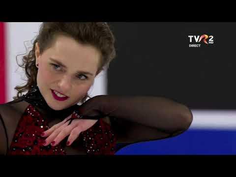 Josefin Taljegard -