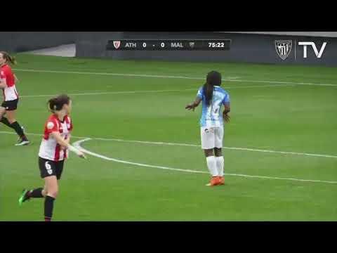 Liga 18-19 - J.29 - Athletic Club 0  Málaga CF 0