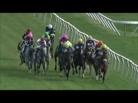 video thumbnail for MONMOUTH PARK 10-04-20 RACE 9