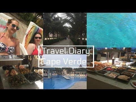 Travel Diary: Cape Verde