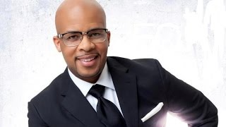 Watch James Fortune  Fiya The Greatest video
