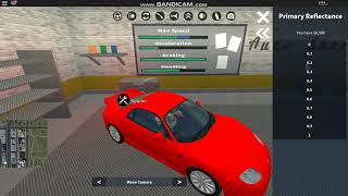 roblox vehicle simulator:custom drift car/drag race
