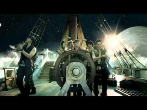 MV Lotte Duty Free   So I'm Loving You Hyun Bin, JYJ, 2PM, BigBang ,Jang Geun Suk ,Kim Hyun Joong
