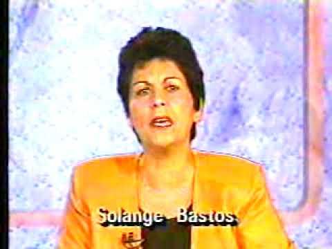 Rio em Manchete Reestreia agosto de 1994 1