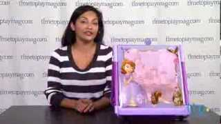 Sofia The First 2-in-1 Tabletop Easel From Kids Only
