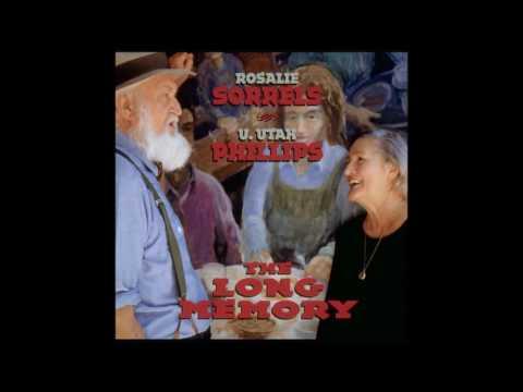 Rosalie Sorrels - Aunt Molly Jackson Defines Folk Songs + I Am A Union Woman