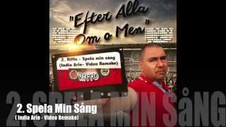 Riffo - Spela Min Sång (India Arie - Video Remake)