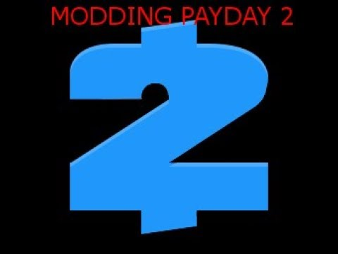 How To Install Payday 2 Mods (ONLY UP-TO-DATE GUIDE)