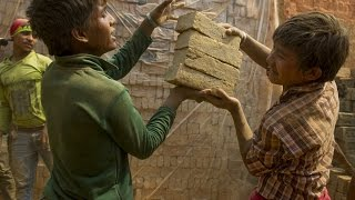 After Nepal's earthquake, a push to rebuild without child labor