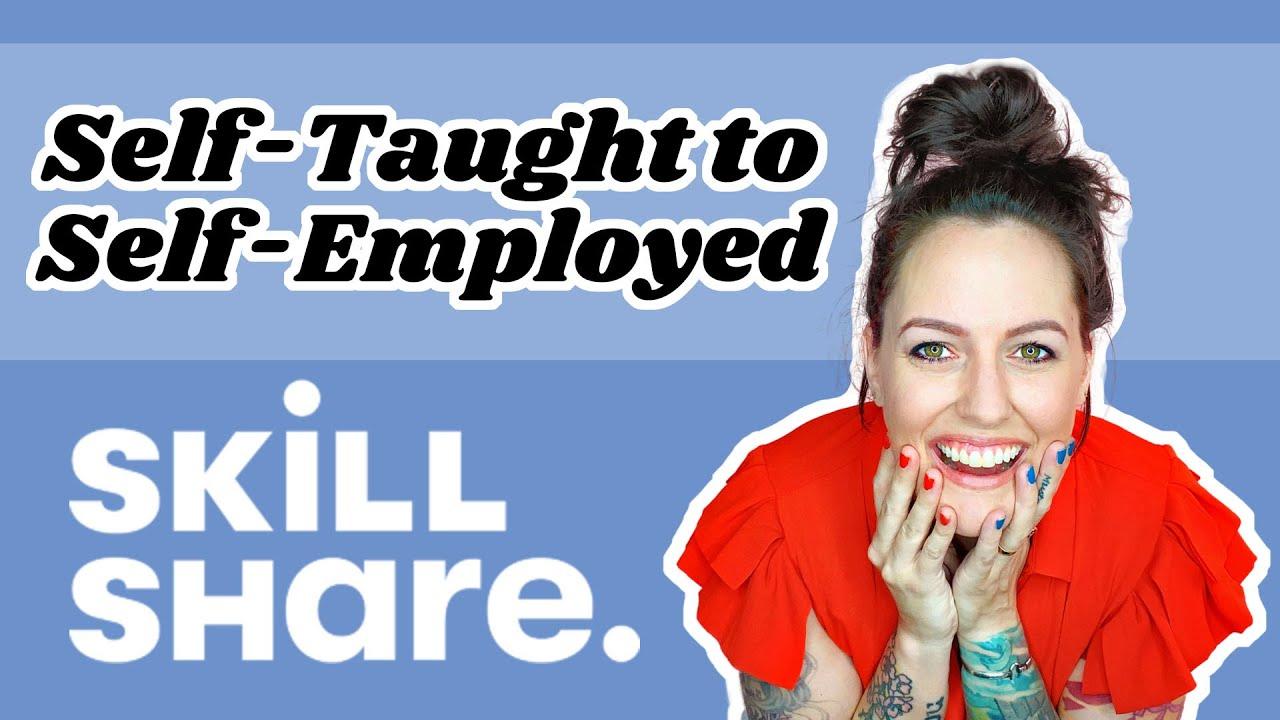 Skillshare Talks