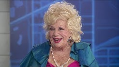 `The Nanny` star Renee Taylor talks about the show and her career