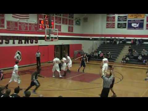 Bayport-Blue Point High School vs Mt. Sinai