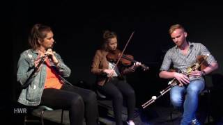 Master Class Recital (6) - Craiceann Bodhrán Festival 2017