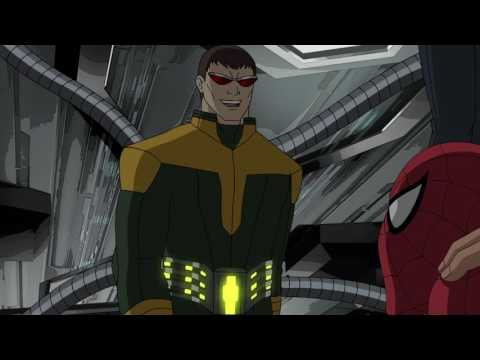 Spider-Man Losing His Powers | Ultimate Spider-Man Vs. The Sinister Six | Spider-Boy ?