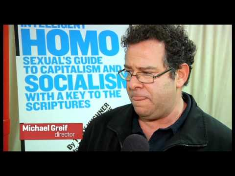 """Beyond Broadway: """"The Intelligent Homosexual's Guide"""""""