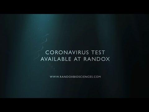 Coronavirus Testing On The Vivalytic POC Analyser