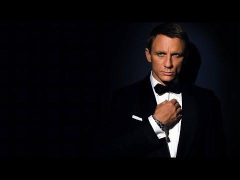 Киноляпы фильма АГЕНТ 007: Спектр ( Джеймс Бонд )