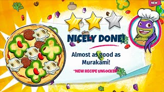 Nickelodeon Whats Cookin: New Receipt Jelly Bean Pizza - Nick Games