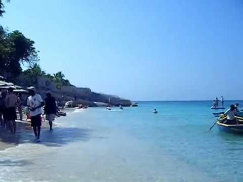 Beach Day At Wahoo Bay Resort Haiti