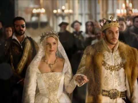 Henry Marries Jane Seymour - The Tudors Season 3 Soundtrack