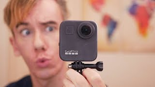GoPro Max Review After 1 Month: ULTIMATE in Depth Review