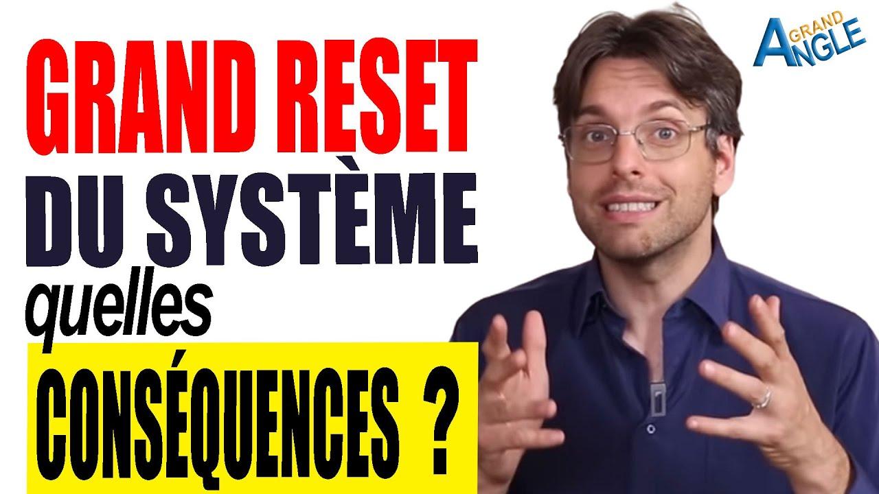 Download Le Grand Reset : Dette effacée ? Nouvelle monnaie mondiale ? Quel niveau de liberté ?