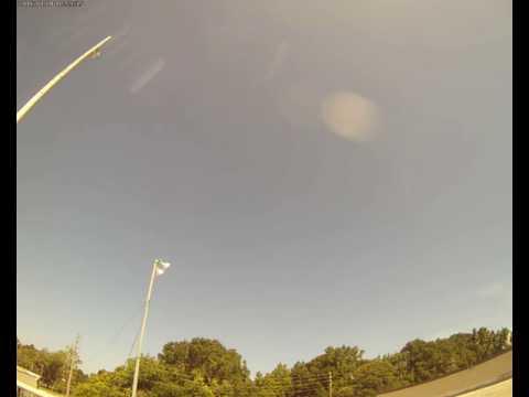 Cloud Camera 2016-07-08: Lawtey Elementary School