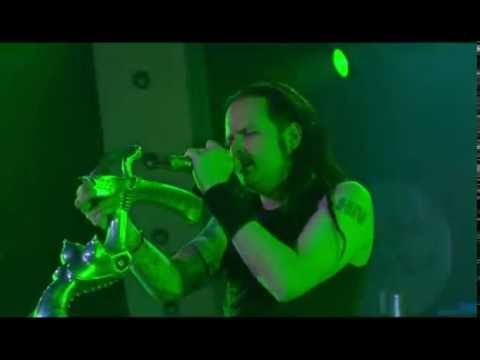 Korn - Break Some Off (Live In Montreaux 2004) HD