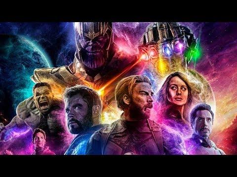 Avengers Endgame LEAK Final Battle AVENGERS ASSEMBLE |