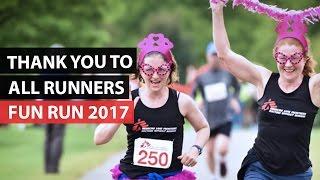 msf fun run thank you to all runners