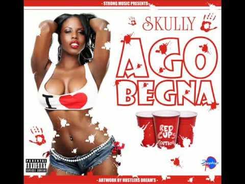 Skully #ABG