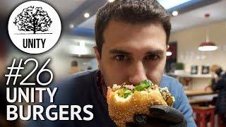 Неплохая попытка,  Unity Burger | Казань