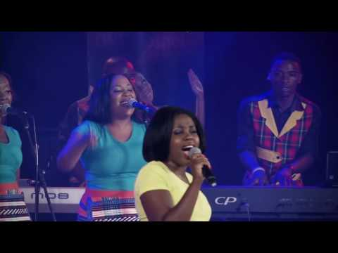 Worship House - Wahlamarisa Yeso(Project 11: Live In Limpopo) (OFFICIAL VIDEO)