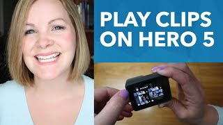 Video GoPro Touch Screen Playback - Watch Videos & Photos on Hero 5 Black [13/30] download MP3, 3GP, MP4, WEBM, AVI, FLV Agustus 2018